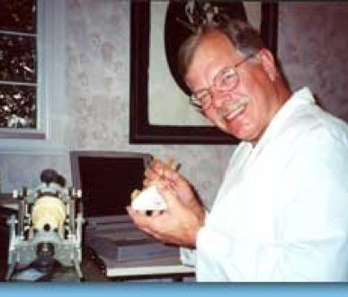 Dr. William Nordquist